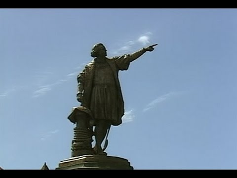 Dominican Republic: The posthumous travels of Christopher Columbus