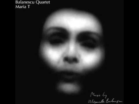 Balanescu Quartet The Young Conscript and the Moon
