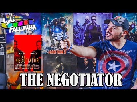 @Fallimha 301 | The Negotiator | #فلمها