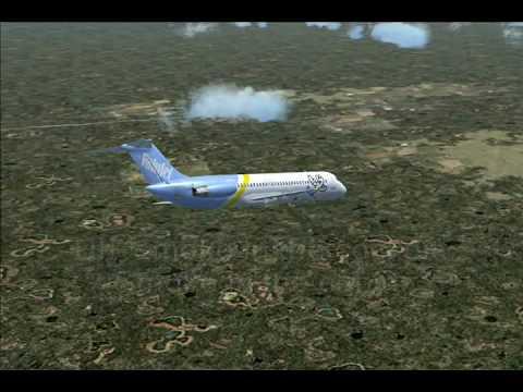 Valujet flight 592