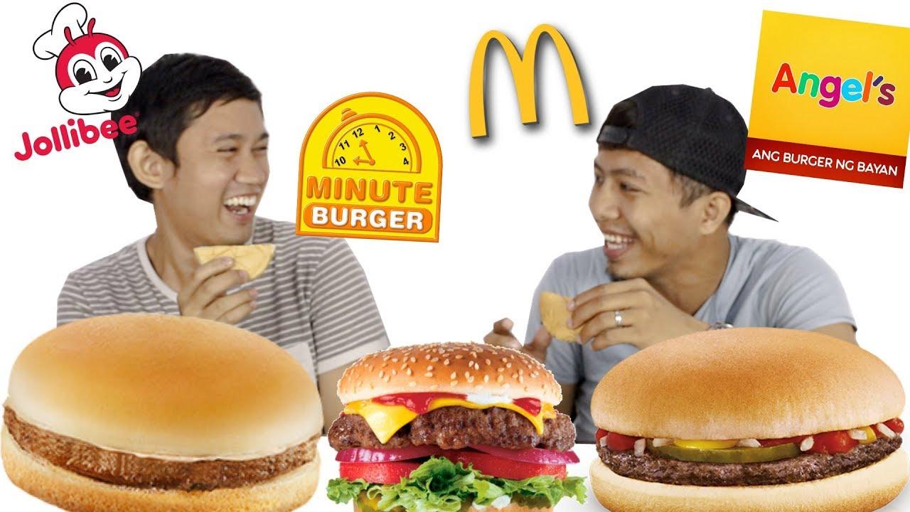 minute burger philippines
