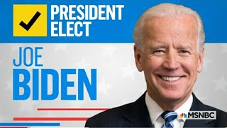 TRUMP LOST!JOE BIDEN WON THE  ELECTION!!: CAN THE REAL FALSE PROPHETS PLEASE STAND UP ?*WATCH/SHARE*