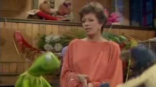 The Muppet Show. Animal, Carol Burnett's Dance Partner (ep.515)