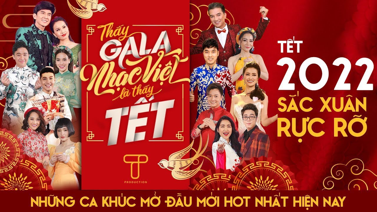 NHẠC TẾT 2020 - Như Hoa Mùa Xuân - Những ca khúc NHẠC XUÂN sôi động hay mới nhất | Gala Nhạc Việt