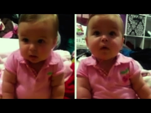 Bad Babysitter Almost Drowns Baby?! | What's Trending Now