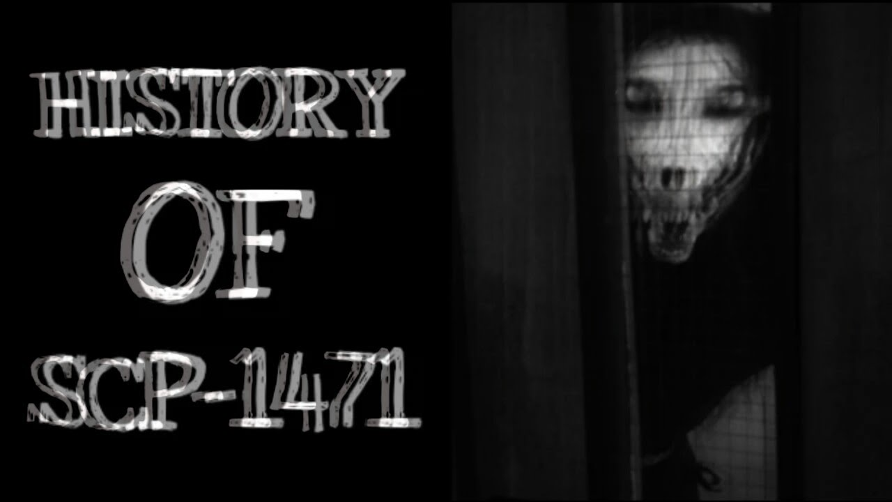 History Of SCP-1471 SCP Containment Breach   Ep 31