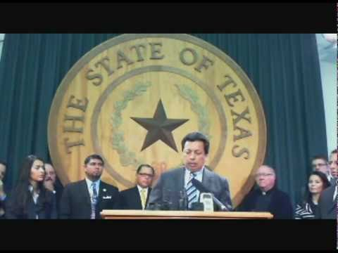 TX Catholic Bishops: Reject Arizona-style immigration policies