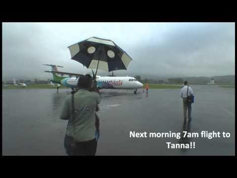 Air Vanuatu part 1