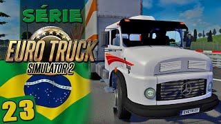 Euro Truck 2 Brasil - Furando Pedágio Brasileiro