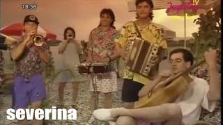 Смотреть клип Severina - Kad Si Sam
