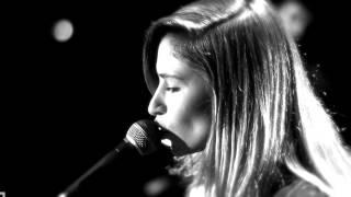 Claire Denamur - Rien de moi (live officiel)