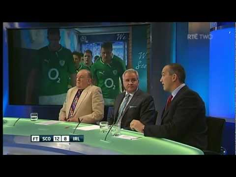 Six Nations | Ireland v Scotland - Post Match Analysis
