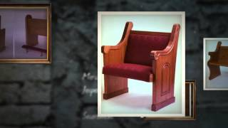 Church Furniture At Covenantchurchfurniture.com