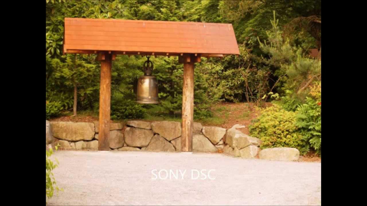 Kubota Gardens Seattle WA. June 21 2012.wmv - YouTube