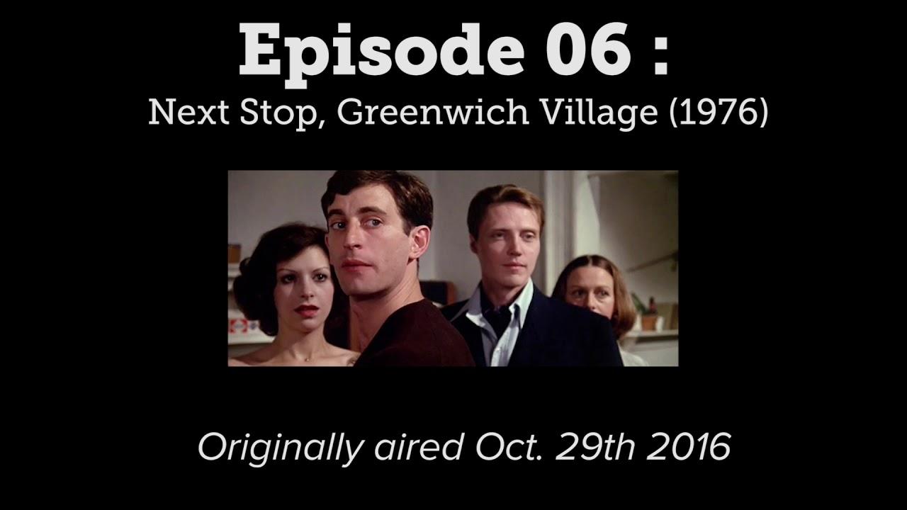 Download Walken 101 - Ep. 06 - Next Stop, Greenwich Village (1976)