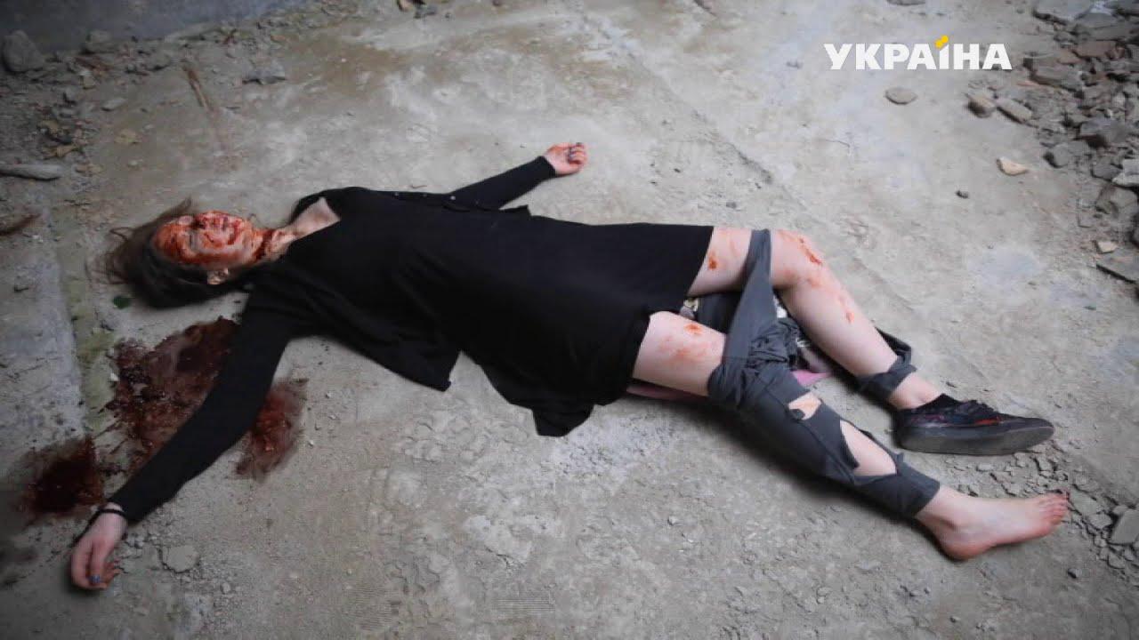 Убийство в Ворзеле (полный выпуск) | Глядач як свідок ...