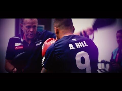 2019 Doig Medal Preview | Bradley Hill