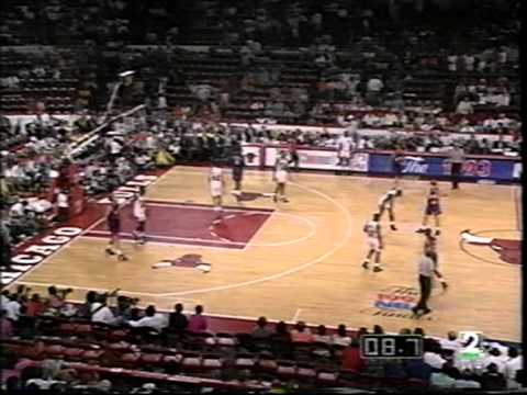 THE 1993 NBA FINALS 2.4
