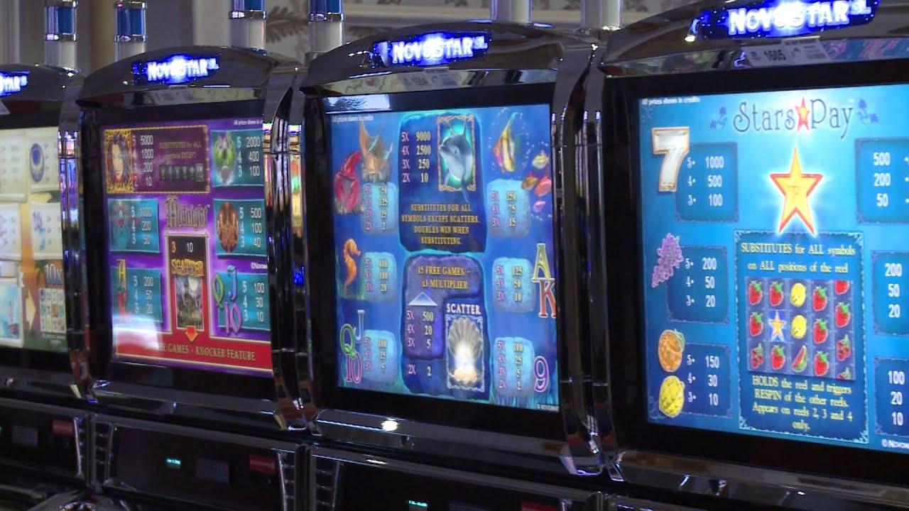 Aprire casino online malta