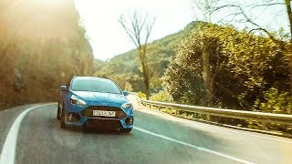A DAY WITH THE FOCUS RS ON TWISTY ROADS | #BakkerudLIFE 043