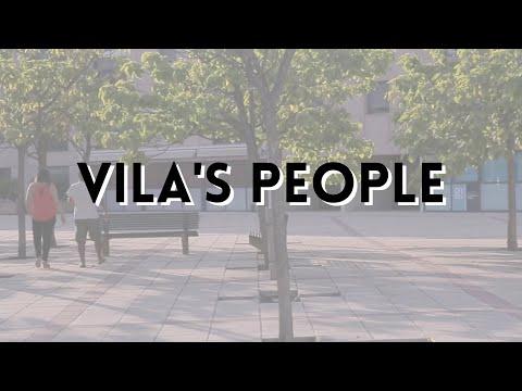 Vila Universitària: Vila's People!