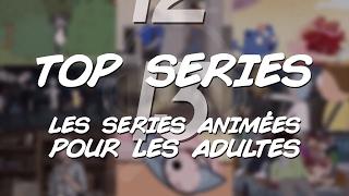 13 séries animées pour adultes - Top Séries JDG #02