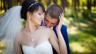 Свадебная фотосессия Ромы и Оли