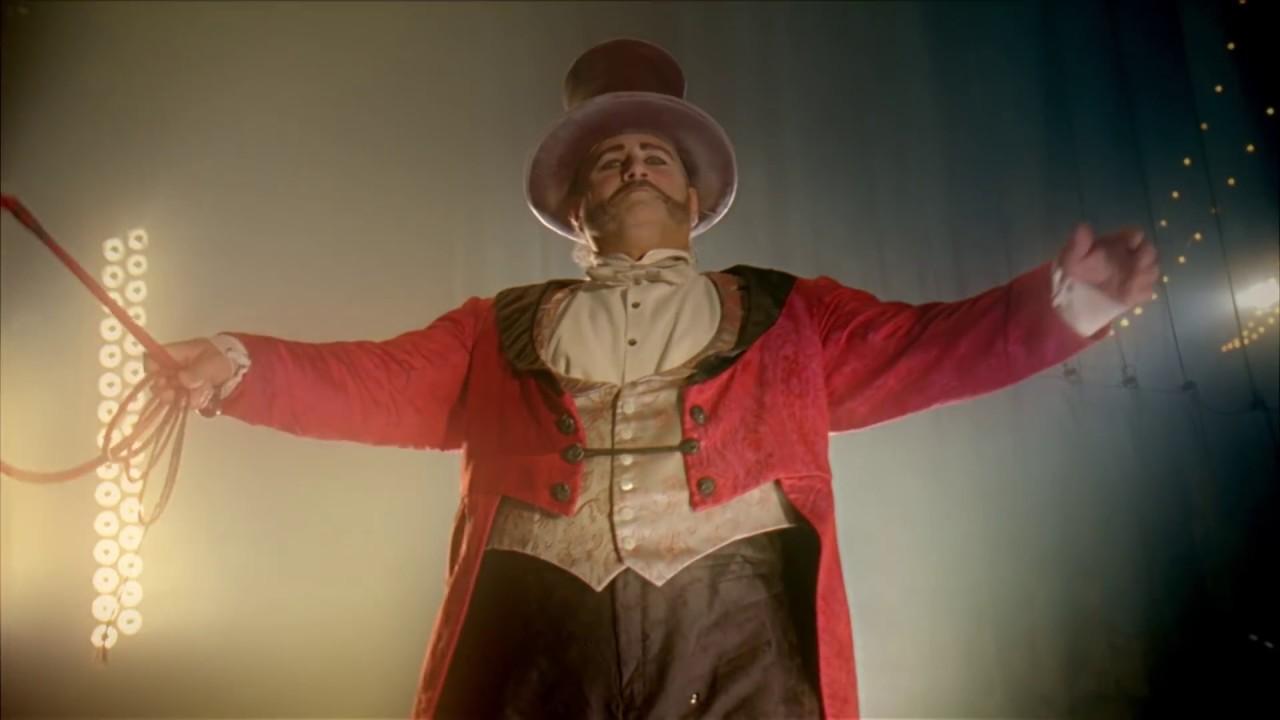 Corteo : Touring Show  See tickets and deals | Cirque du Soleil
