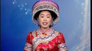 Hmong/Miao Maguan New Year 马关花山节