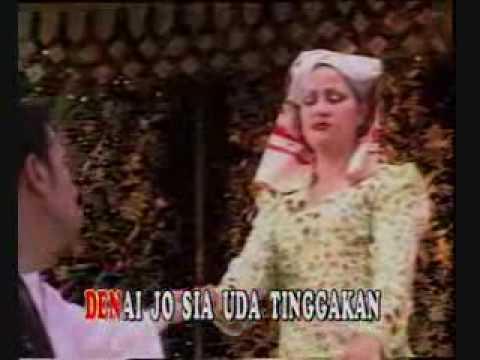 Elly Kasim  Dan Tiar Ramon - Bapisah Bukannyo Bacarai