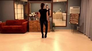 Perm Line Dance