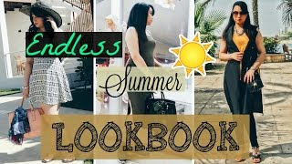 Video Abu Dhabi Endless summer LOOKBOOK 👒تنسيق ملابس download MP3, 3GP, MP4, WEBM, AVI, FLV Juni 2018