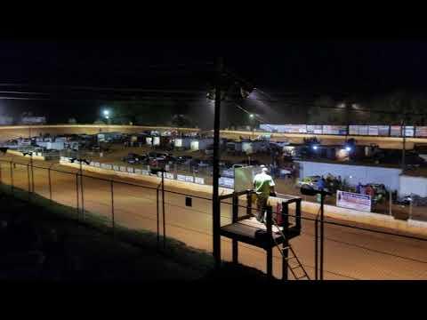Laurens Speedway Limited Latemodel 9/2/17