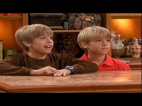 Zack y Cody: Gemelos a Bordo | T2 E23 (Parte 3) from YouTube · Duration:  4 minutes 31 seconds