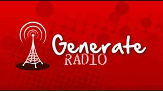 Acrotomophilia on Generate Radio 09-09-11