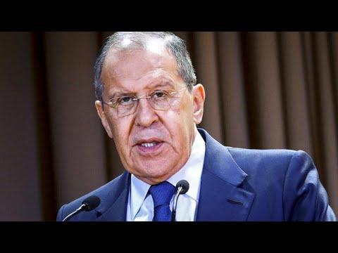 Download Rusia suspende su misión ante la OTAN, según el ministro Serguéi Lavrov