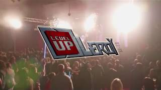 DJ Level Up Leroy Promo Video