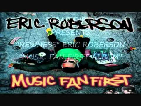 ERIC ROBERSON NEW NESS Off his NEw Album MUSIC FAN FIRST - YouTube.flv