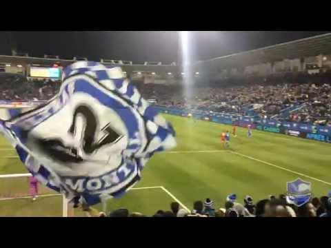 Impact de Montréal - Séries MLS 2015 - Partie I