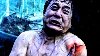 THE FOREIGNER Bande Annonce ✩ Jackie Chan, Pierce ...