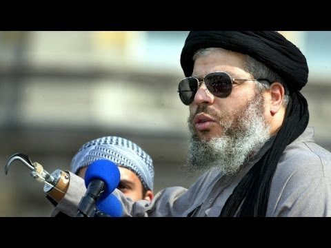 Opening Statements Begin In New York Trial For Abu Hamza