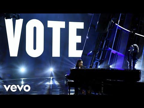 Demi Lovato - Commander In Chief (Live From The Billboard Music Awards / 2020)