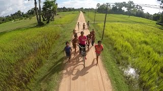 GoPro Cause: Caring for Cambodia