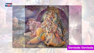 Lord Venkateshwara Songs | Srinivasa Govinda Govinda | Balaji Bhajan | Devotional Songs