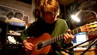 Ave Maria (Guitar Cover) - Chet Atkins