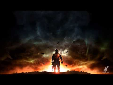 J2 & Chroma Music - Heroes Will Rise (Epic Powerful Vocal Rock)