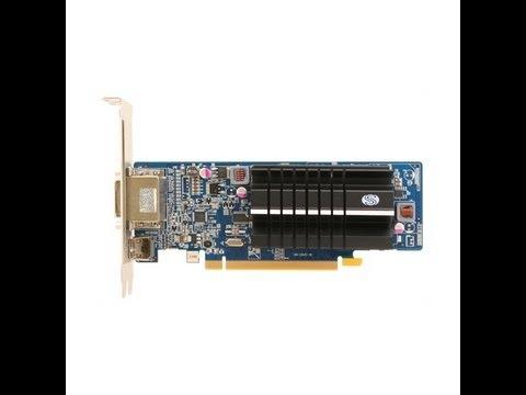 Driver UPDATE: AMD Radeon HD 6450 Display