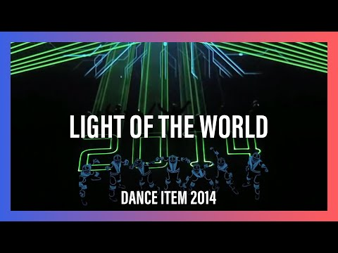 Light Of The World dance item | New Creation Church