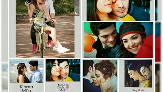 """Khona Du Main Pake Tumko 😘"" Hayat & Murat Romantic 💝 Lyrics WhatsApp Status Video Song..."