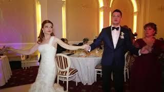 Cirstea Ana Cristina - live la nunta